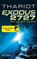 Exodus 2727 - Die letzte Arche (eBook, ePUB)