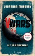 V-Wars. Die Vampirkriege (eBook, ePUB)