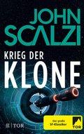 Krieg der Klone (eBook, ePUB)