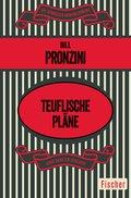 Teuflische Pläne (eBook, ePUB)