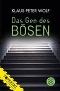 Das Gen des Bösen (eBook, ePUB)