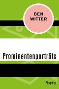 Prominentenporträts (eBook, ePUB)