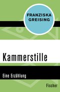 Kammerstille (eBook, ePUB)