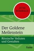 Der Goldene Meilenstein (eBook, ePUB)