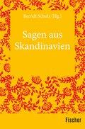 Sagen aus Skandinavien (eBook, ePUB)