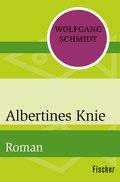 Albertines Knie (eBook, ePUB)