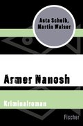 Armer Nanosh (eBook, ePUB)