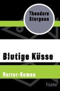 Blutige Küsse (eBook, ePUB)