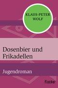 Dosenbier und Frikadellen (eBook, ePUB)