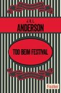 Tod beim Festival (eBook, ePUB)