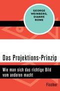 Das Projektions-Prinzip (eBook, ePUB)