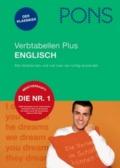 PONS Verbtabellen Plus Englisch