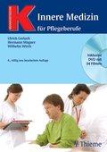 Innere Medizin für Pflegeberufe, m. DVD-Video