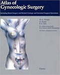 Atlas of Gynecologic Surgery (engl. Ausgabe)