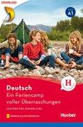 Ein Feriencamp voller Überraschungen (eBook, PDF)