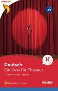 Ein Kuss für Theseus (eBook, PDF)