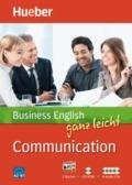 Business English ganz leicht: Communication (2 Büch + 5 CDs)