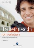 audio italienisch rom erleben
