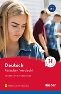 Falscher Verdacht (eBook, PDF)