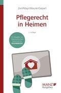 Pflegerecht in Heimen (eBook, ePUB)