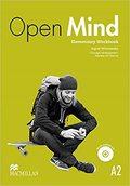 Wisniewska, I: Open Mind British edition
