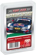Motorsport, Quartett (Kartenspiel)