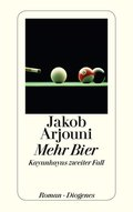 Mehr Bier (eBook, ePUB)