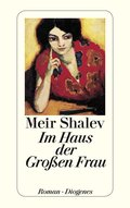 Im Haus der Großen Frau (eBook, ePUB)