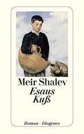 Esaus Kuß (eBook, ePUB)