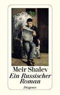 Ein Russischer Roman (eBook, ePUB)
