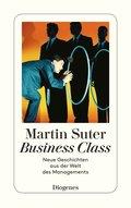 Suter, Business Class II (eBook, ePUB)