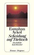 Scheidung auf Türkisch (eBook, ePUB)