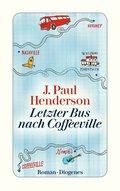 Letzter Bus nach Coffeeville (eBook, ePUB)