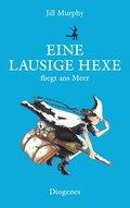 Eine lausige Hexe fliegt ans Meer (eBook, ePUB)