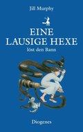 Eine lausige Hexe löst den Bann (eBook, ePUB)