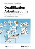 Qualifikation Arbeitszeugnis (eBook, PDF)