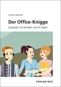Der Office-Knigge (eBook, PDF)
