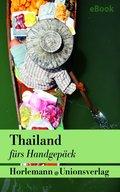 Thailand fürs Handgepäck (eBook, ePUB)