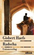 Radscha (eBook, ePUB)