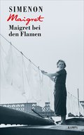 Maigret bei den Flamen (eBook, ePUB)