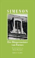 Der Bürgermeister von Furnes (eBook, ePUB)