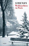Weihnachten in Paris (eBook, ePUB)