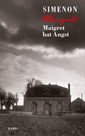 Maigret hat Angst (eBook, ePUB)