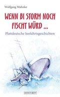 Wenn bi Storm noch fischt würd... (eBook, ePUB)