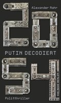 2054 - Putin decodiert (eBook, ePUB)