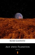 Auf zwei Planeten (eBook, ePUB)