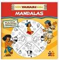 Yakari. Mandalas