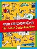 Arena Kreuzworträtsel für coole Code-Knacker