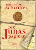 Die Judas-Papiere (eBook, ePUB)