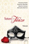 Totentänze (eBook, ePUB)
